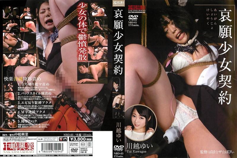 [NBD-65] 被虐婦人 1 人妻・熟女 2007/07/04 120分