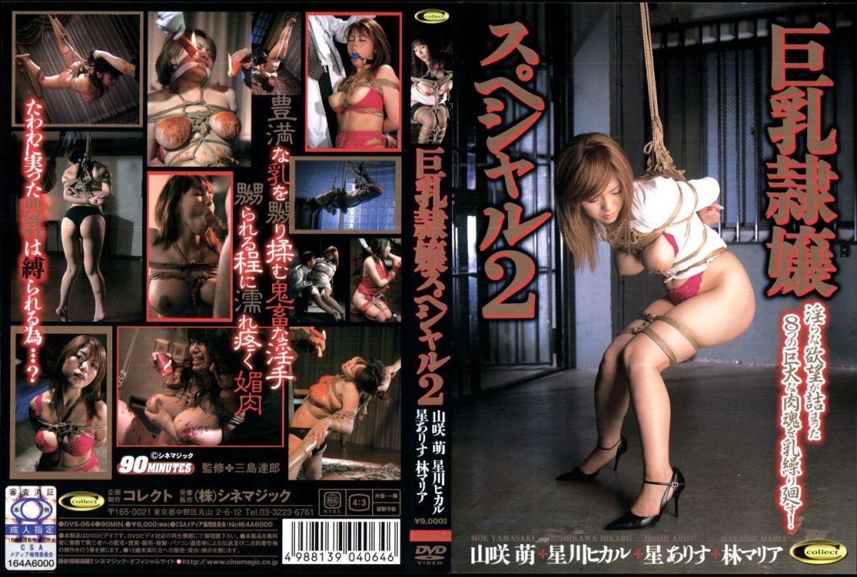 [VS-064] 巨乳隷嬢スペシャル 2 Tits コレクト おっぱい 総集編